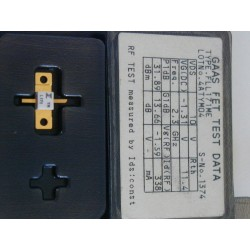 FLL 171 1,5 W / 2,3 Ghz