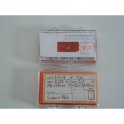 AH374 (21dbm / 125mw - 21 à...