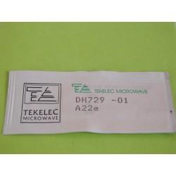 DH729-01 Tekelec