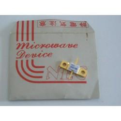NE 800199 (Ampli 7 à 10 Ghz)