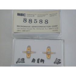 2 x MSC88588 - 250mw / 10 Ghz