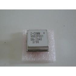 V602PE01 vco 1,2 à 2,4 Ghz...
