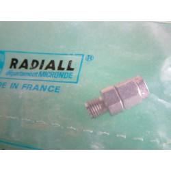 Atténuateur Radiall 20db