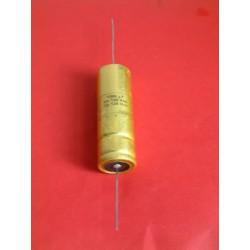 Condensateur 1000 uf / 100 V