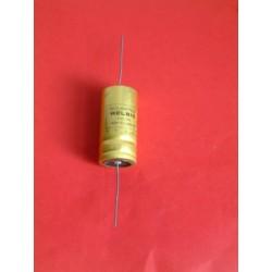 Condensateur 4700 uf / 25 V