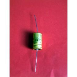 Condensateur 470 uf / 40 V