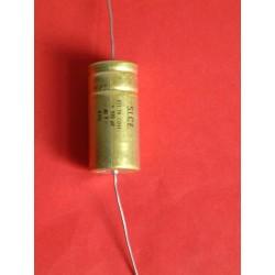 Condensateur 330 uf / 40 V