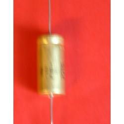 Condensateur 330 uf / 25 V