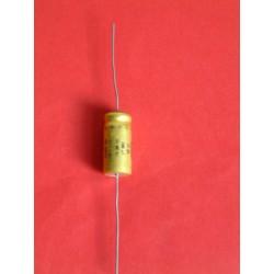 Condensateur 100 uf / 40 V