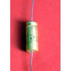 Condensateur 68 uf / 40 V