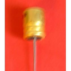 Condensateur 33 uf / 63 V