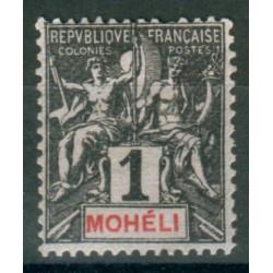 N 1 Moheli